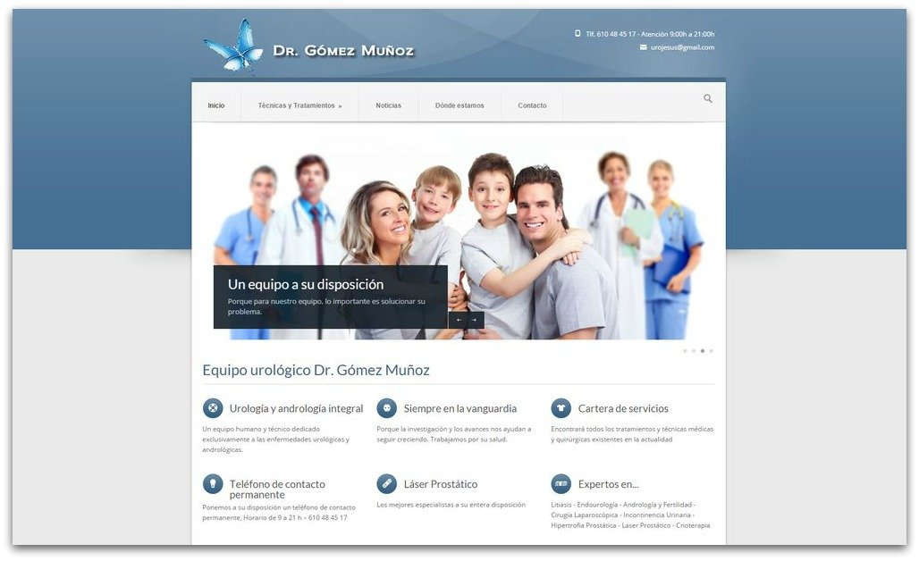 urologos madrid 2